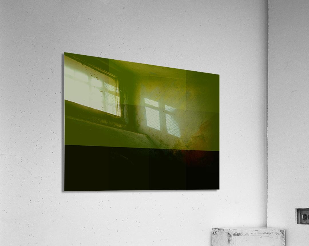 reduci AE5195F9  Acrylic Print