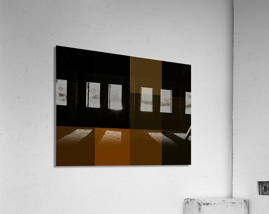 reduci C933220D  Acrylic Print