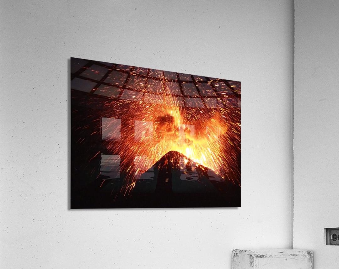 DD9D7613 C4EE 4291 AFDF F75F20021270  Acrylic Print