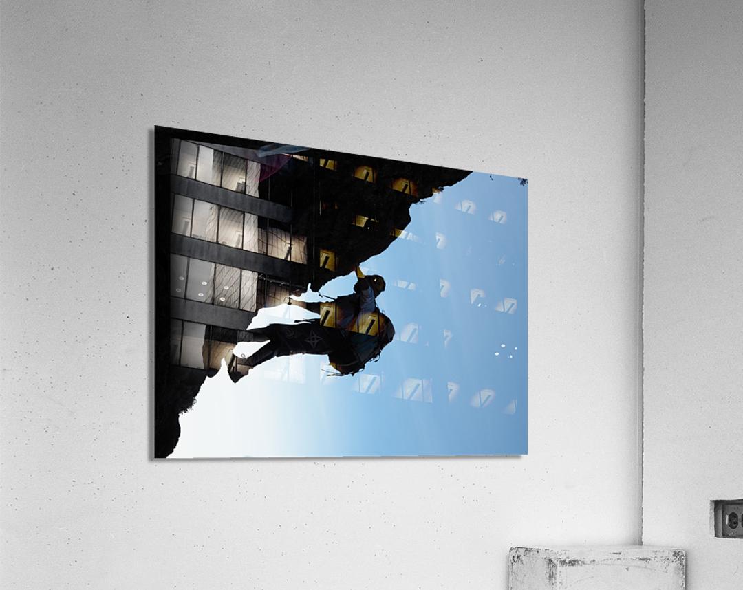 E224C231 27A0 4637 9E50 04429AB32EBC  Acrylic Print