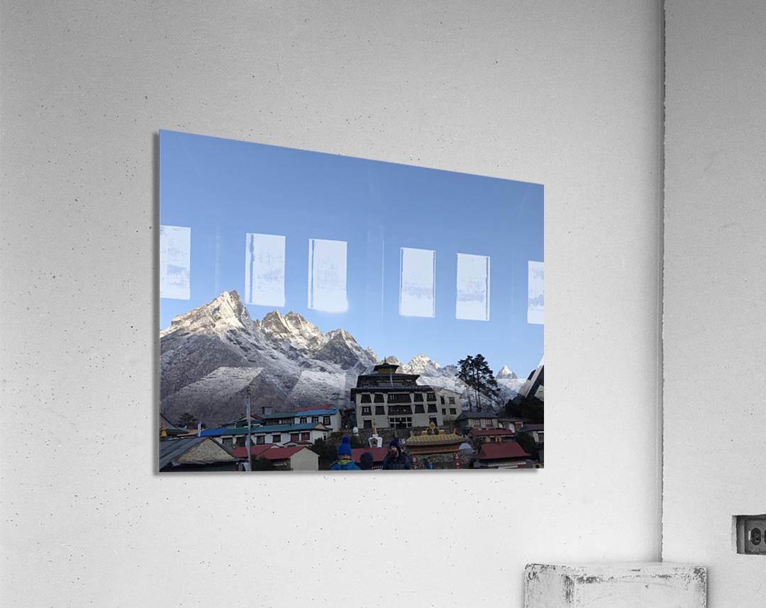 364257A7 B6EB 416C 882A 1FA6147C34D0  Acrylic Print