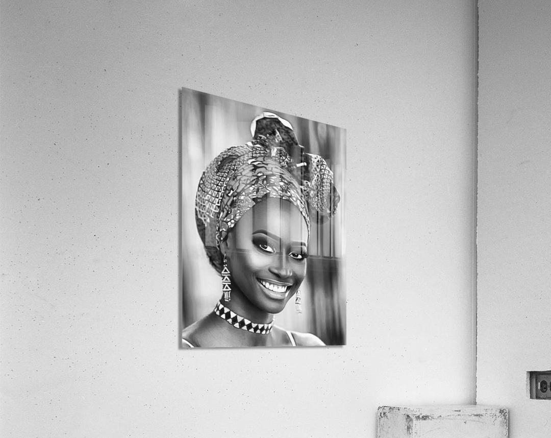 africa 1  Acrylic Print