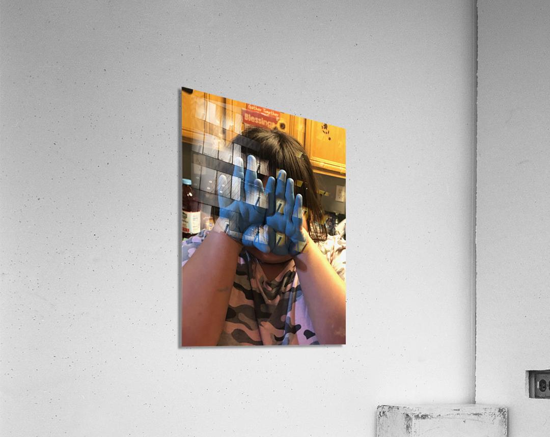 IMG 1326  Acrylic Print
