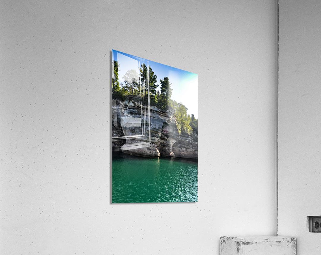 0720  Acrylic Print