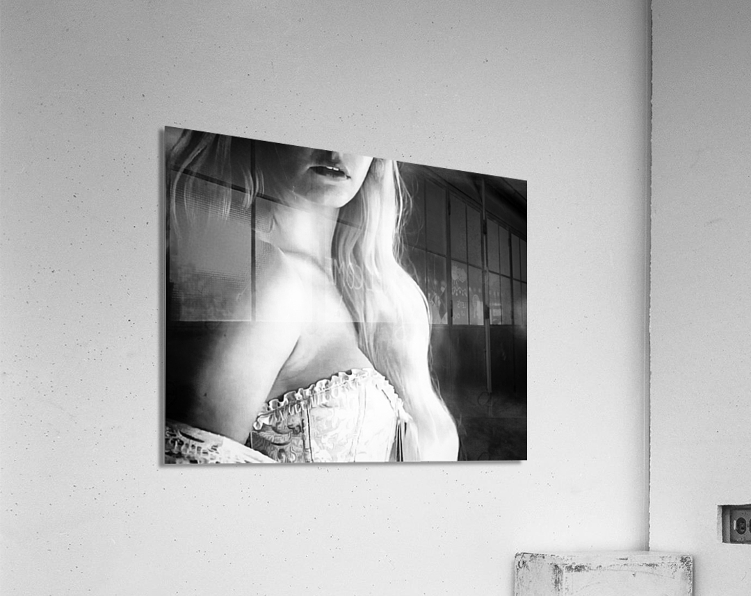 russia  1  Acrylic Print