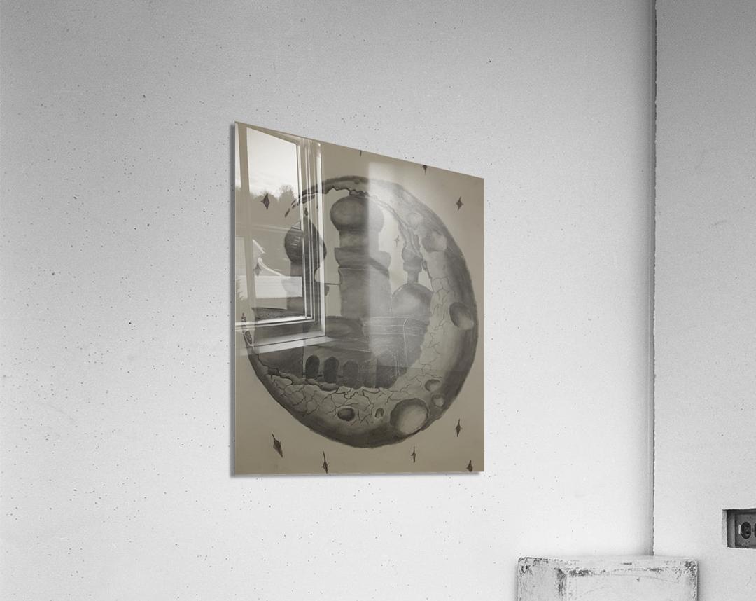 20210527 103804  Acrylic Print