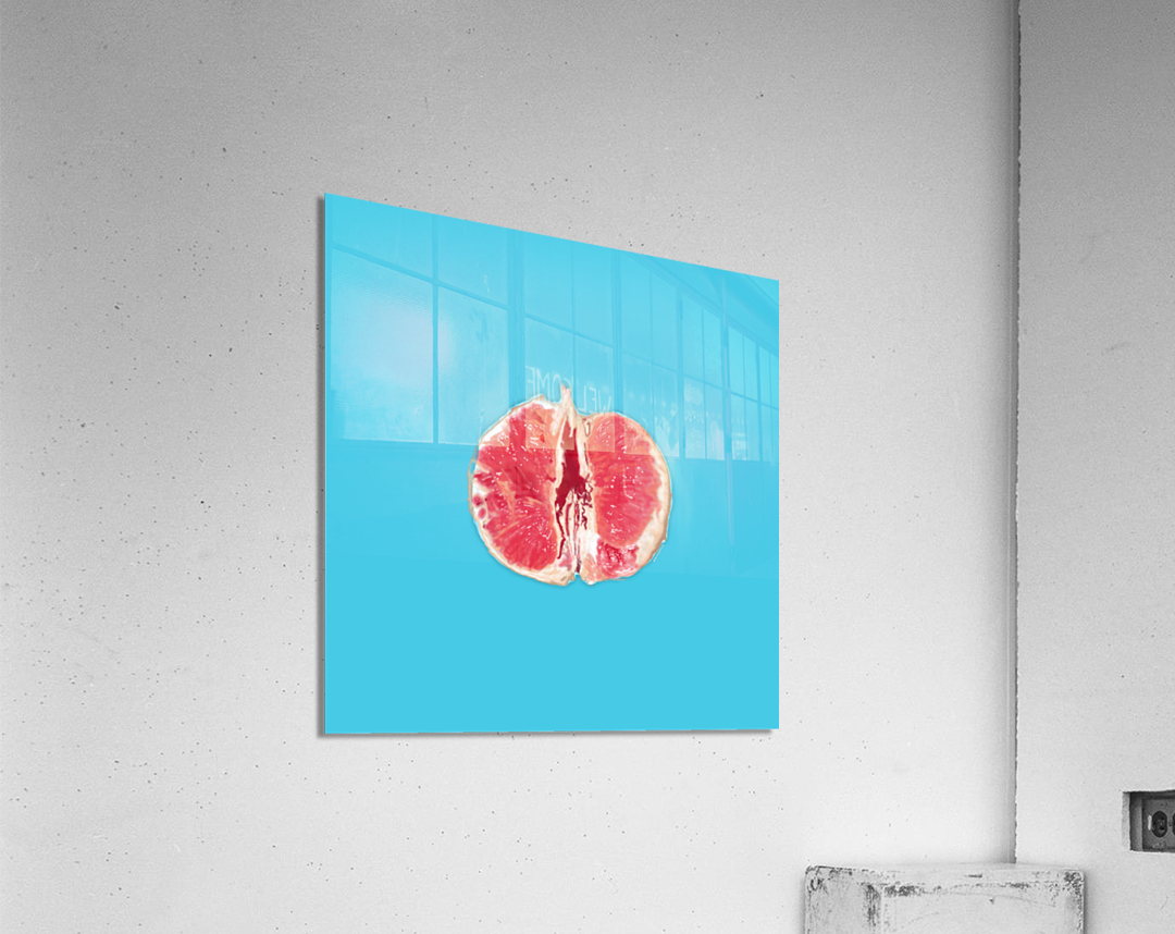 Sanguine  Acrylic Print