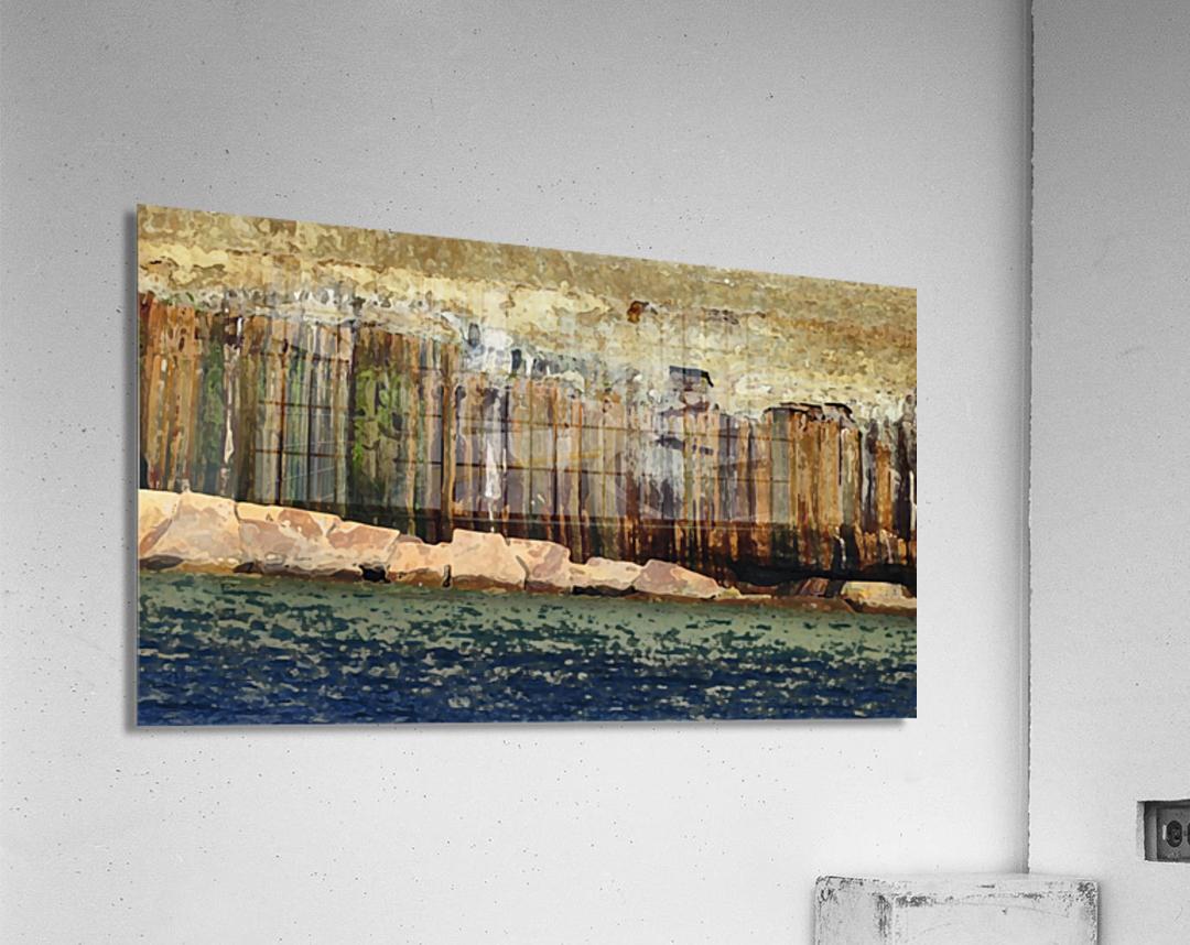 0195a  Acrylic Print