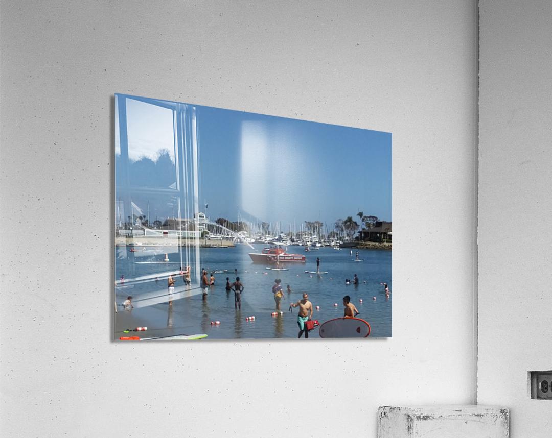 inbound2011762751189608687  Acrylic Print