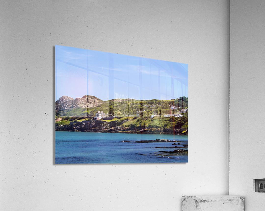 Howth Ireland  Acrylic Print
