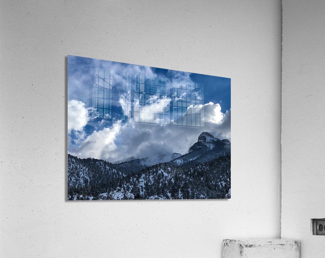 0E75E165 AA2A 4128 A768 000EEE1F6DC2  Acrylic Print