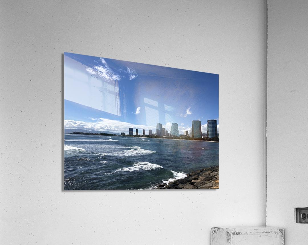 0CE20162 7E5B 4890 8253 DB4BB41A5DE0  Acrylic Print