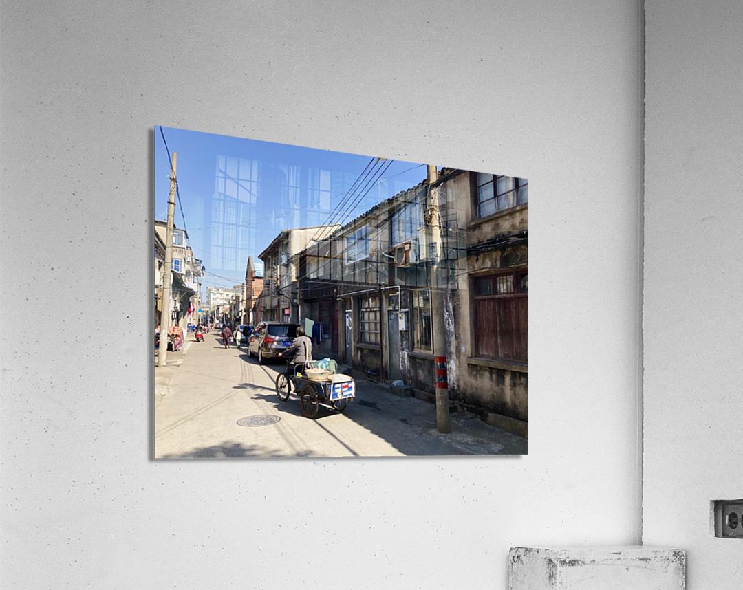 F0644560 EB58 4E86 8DE8 D6DD4B5BA867  Acrylic Print