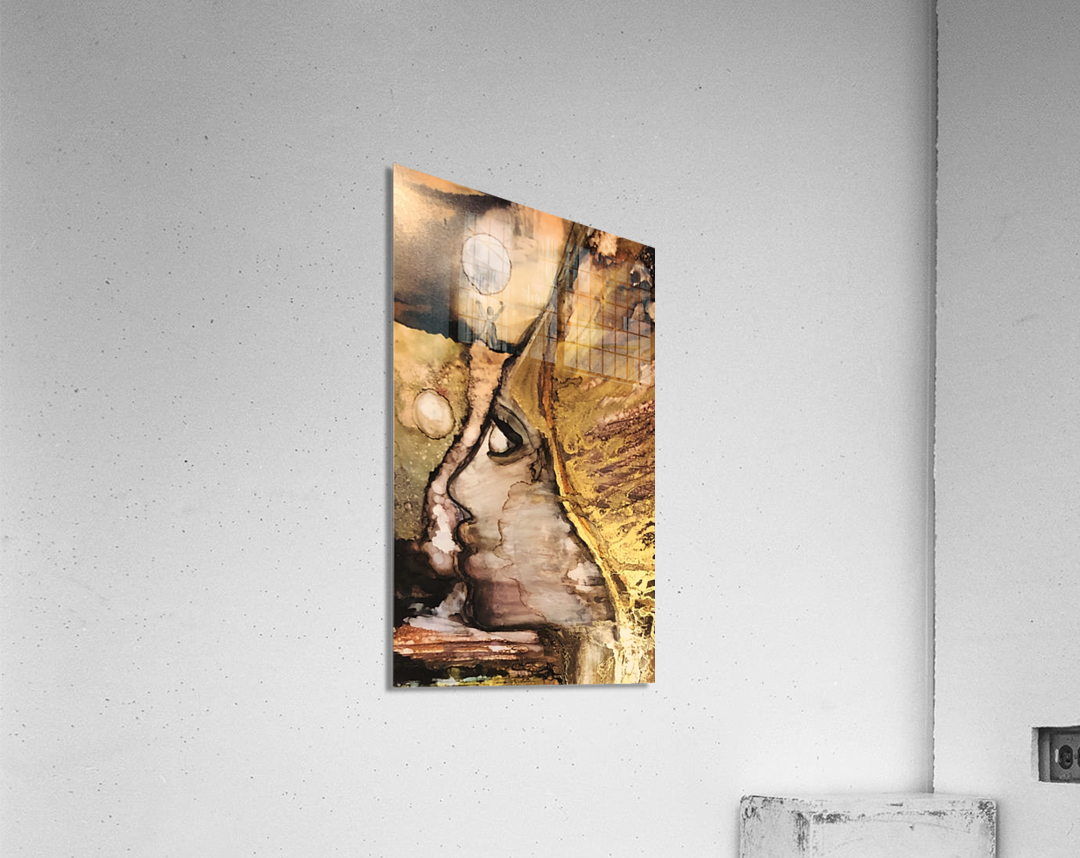 Activation   Acrylic Print