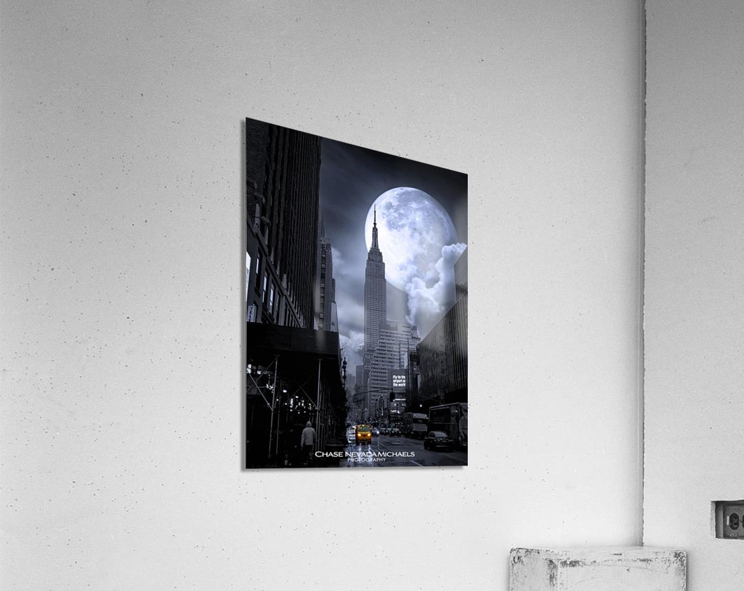 Empire2  Acrylic Print