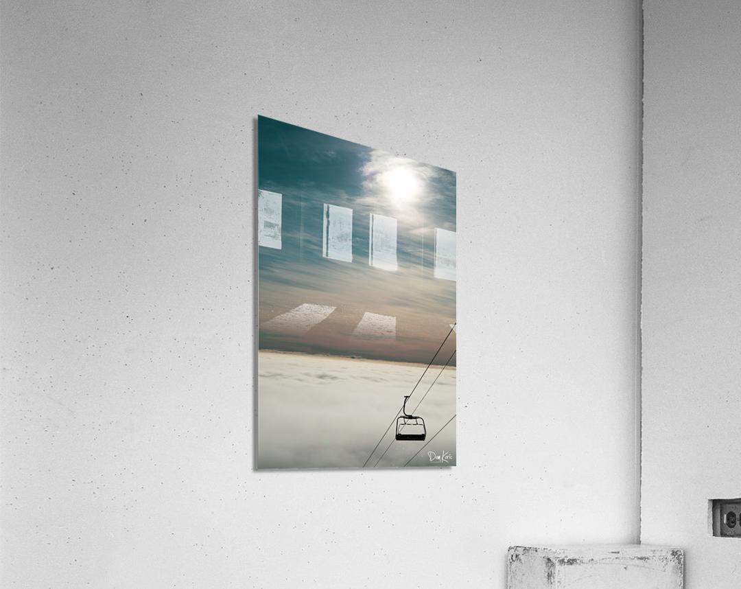 Dec 31 Print 17  Acrylic Print