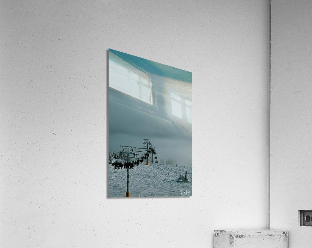 Dec 31 Print 24  Acrylic Print