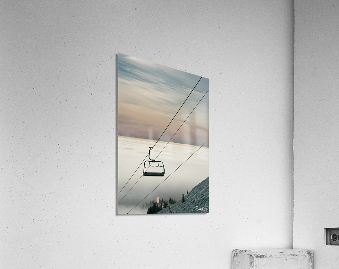 Dec 31 Print 19  Acrylic Print