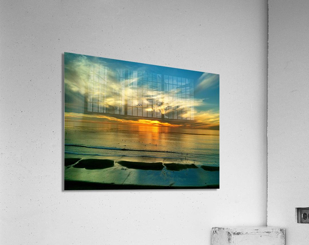 OS002  Acrylic Print