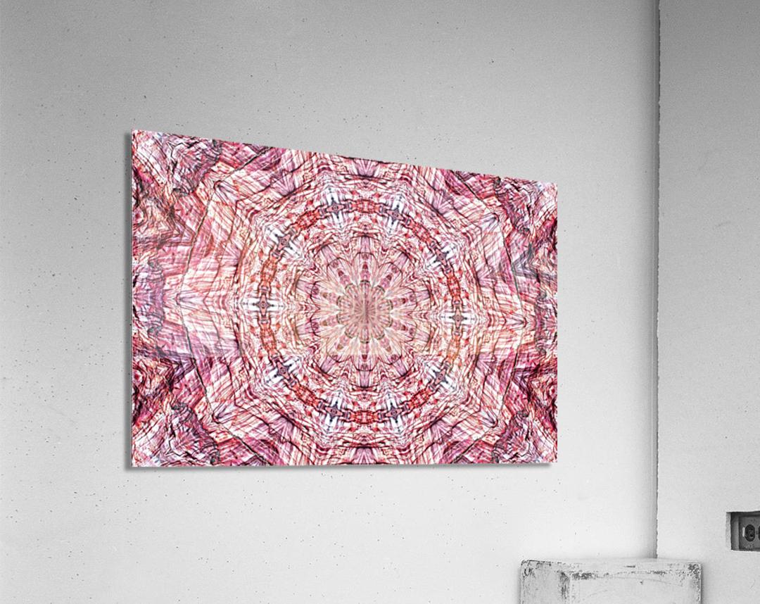 RA021  Acrylic Print