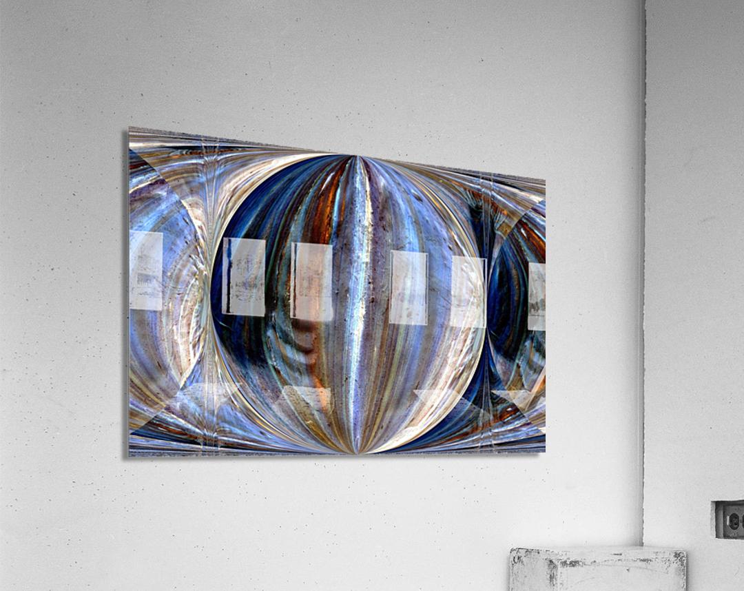 RA026  Acrylic Print