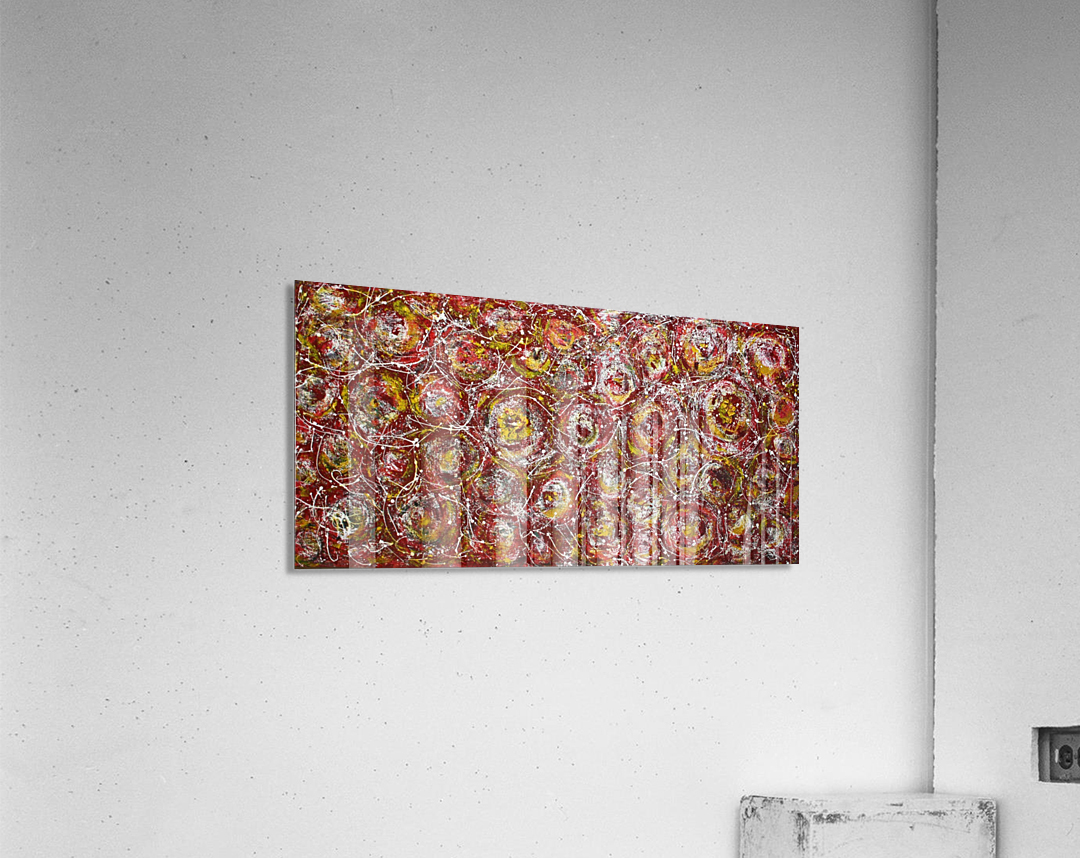 IMG_3050  Acrylic Print