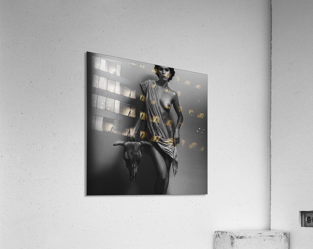 Nemesis  Acrylic Print