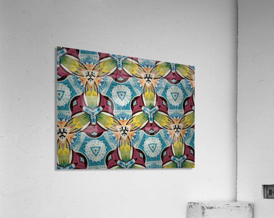 IMG_1675  Acrylic Print