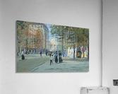 Avenue de l'Observatoire  Acrylic Print
