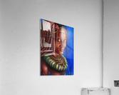 coquette  Acrylic Print