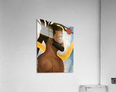 Adam   Acrylic Print