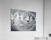 HurricaneIrma  Impression acrylique