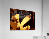 sofn-D845A477  Acrylic Print