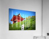 J A P A N  Acrylic Print
