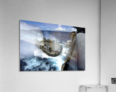 stk106309m  Impression acrylique