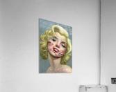 2 Krzysztof Grzondziel  Acrylic Print