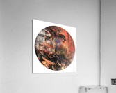 Lava  Acrylic Print