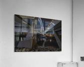 WalterdaleBridge_DSC4252  Acrylic Print