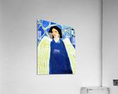 Angel. Kelly R  Acrylic Print
