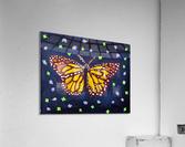 Mariposa. Maggie Z  Acrylic Print