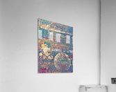 ewee  Acrylic Print