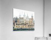 Tower of London 2  Acrylic Print