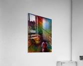 Keeper of the Tree  Acrylic Print