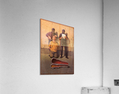 Violon  Acrylic Print
