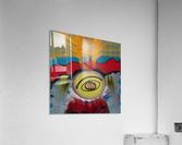 Looking   Acrylic Print