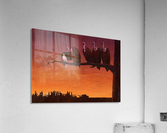 Pawel Kuczynski 24  Acrylic Print
