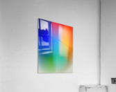 Aura  Acrylic Print