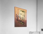 Dollar  Acrylic Print
