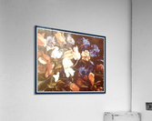 Brilliant Floral Display  Impression acrylique