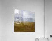 Yellow Hills  Acrylic Print